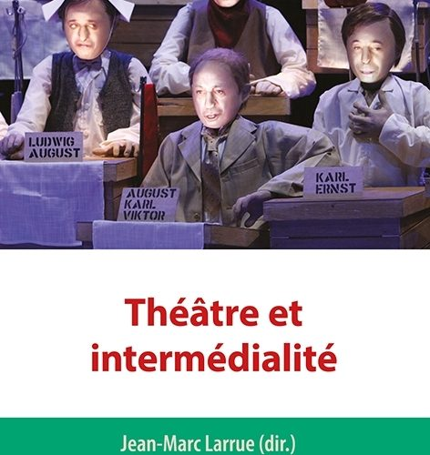 Theatre et Internedialite