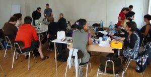 Workshops at LiWoLi