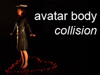 Avatar Body Collision