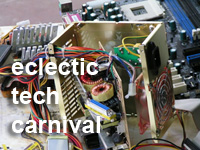eclectic tech carnival